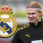 Raiola y el padre de Haaland también se reúnen con Real Madrid