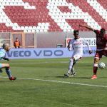 Rigoberto Rivas le da el triunfo al Reggina en la Serie B de Italia