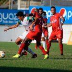 Comisión de Disciplina otorga tres puntos a Real Sociedad por alineación indebida de jugador del Platense