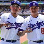 Los Dodgers reciben anillo conmemorativo de la Serie Mundial