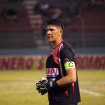 El portero Ricardo Canales deja al Vida