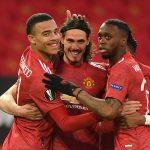 Manchester United derrota 2-0 al Granada y está en semifinales de la Europa League