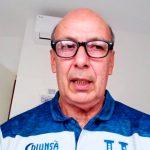 Miguel Falero sobre rivales de Honduras en Tokio: «Lo peores vernos como favoritos»