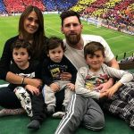 Messi compra lujoso apartamento de 7,3 millones de dólares en una playa de Miami