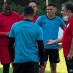El portugués Fernando Mira nuevo entrenador del Vida
