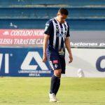 Hondureño Roger Rojas sancionado con tres partidos