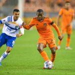 Hondureño Boniek García en el Equipo de la Semana de la MLS