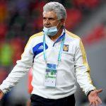 «Tuca» Ferretti confirma su salida de Tigres