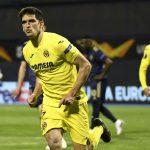 Villarreal sigue con paso firme en Europa y gana 1-0 en Zagreb