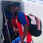 Jugador haitiano del Arcahaie se fuga de la concentración en México