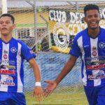 Génesis y Victoria empatan 2-2 en la final de ida de la Liga de Ascenso