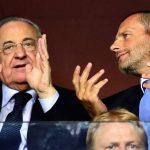 La UEFA abre una investigación contra Barcelona, Real Madrid y Juventus por la Superliga