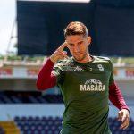 Saprissa anuncia la salida del argentino Esteban Espíndola
