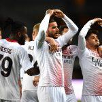 AC Milan propina escandalosa goleada al Torino