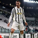 ¡Histórico! Cristiano Ronaldo llegó a 100 goles con la Juventus