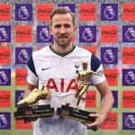 Harry Kane finaliza como máximo goleador de la Premier League