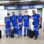 La Selección Sub-23 de Honduras jugará amistoso ante Japón previo a los Juegos Olímpicos de Tokio