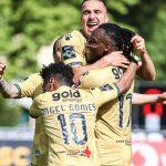 Alberth Elis marca doblete en empate del Boavista ante Santa Clara
