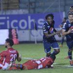 Motagua golea 3-0 al Vida y clasifica a semifinales del Clausura