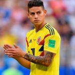 James Rodríguez arremete contra Reinaldo Rueda: «Me llena de profunda decepción»