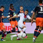 PSG elimina a Montpellier en penales y se mete en final de Copa
