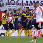 Boca Juniors elimina y River Plate en penales y avanza a semifinales de la Copa de la Liga Argentina