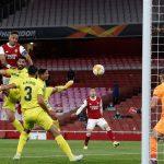 El Villarreal sufre ante el Arsenal, pero se clasifica para la primera final europea de su historia
