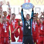 Bayern Múnich se coronó campeón de Bundesliga por novena vez consecutiva