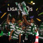 Sporting, campeón de Portugal 19 años después a costas del Boavista y Alberth Elis