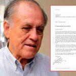 El presidente de FIFA, Gianni Infantino, envía condolencias por la muerte de Chelato Uclés