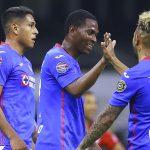 Cruz Azul vence 1-0 a Toronto y avanza a semifinales de la Liga de Campeones de Concacaf