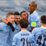 Manchester City se proclama campeón de la Premier League