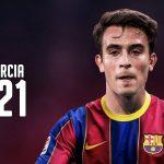 Eric García deja al Manchester City y confirma su fichaje por el Barcelona