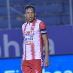 Carlos Meléndez es nuevo jugador de Motagua, equipo que ganó demanda al Vida