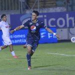 En polémico clásico y tres expulsados, Motagua vence 2-1 a Olimpia