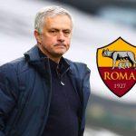 La Roma anuncia a José Mourinho como su nuevo entrenador