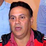 El expresidente del Vida, Roberto Dip se despide del equipo: «Cada día me endeudaba más»