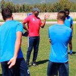 David Suazo ya entrena al Carbonia de la Serie D de Italia
