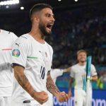 Italia vence 3-0 a Turquía en el partido de apertura de la Eurocopa