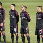 México reporta cuatro bajas para el amistoso ante Honduras