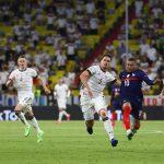 Francia vence 1-0 a Alemania por la Eurocopa 2021