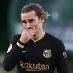 Barcelona ofrece a Antoine Griezmann a la Juventus
