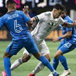 Honduras empata sin goles con México y deja buenas sensaciones previo a la Copa Oro