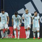 Confirmado: Argentina anuncia que jugará Copa América en Brasil pese al covid-19