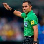 Héctor Rodríguez pitará juego de ida de la finalísima de la Liga de Ascenso