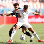 Estados Unidos vence 1-0 a Honduras y jugará la final de la Nations League