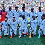 Los rivales de Honduras en la eliminatoria al Mundial de Qatar 2022
