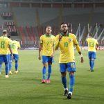 Jugadores de Brasil disputarán la Copa América tras rumores de boicot