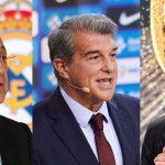 UEFA suspende expediente contra Real Madrid, Barcelona y Juventus