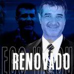 Motagua confirma la renovación de Diego Vázquez hasta el 2022